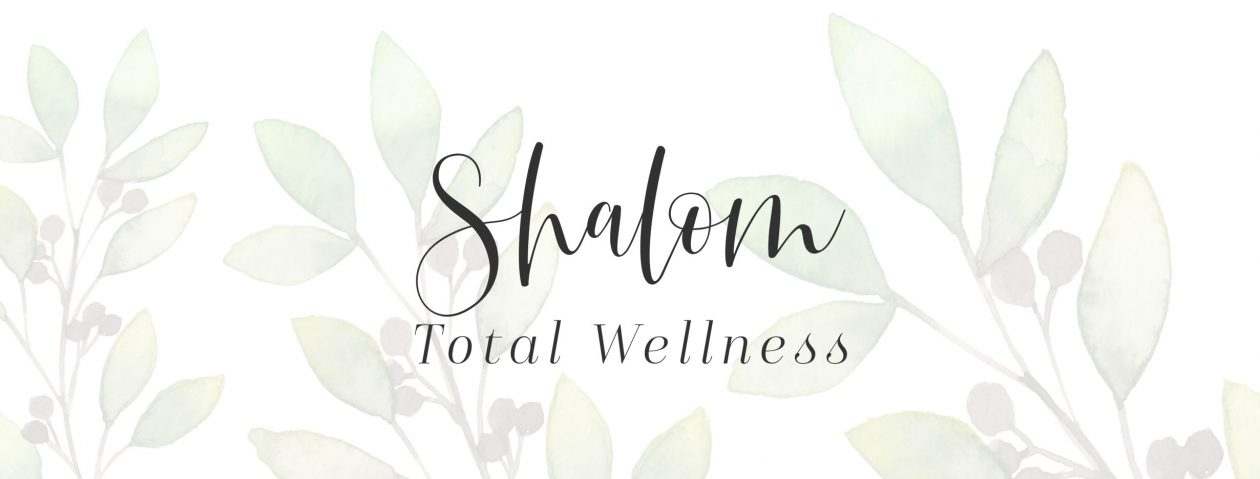 Shalom Total Wellness